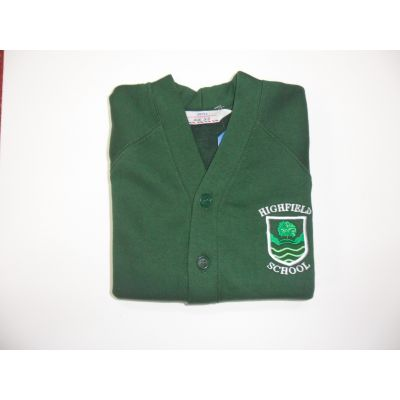 Highfield Primary School Cardigan