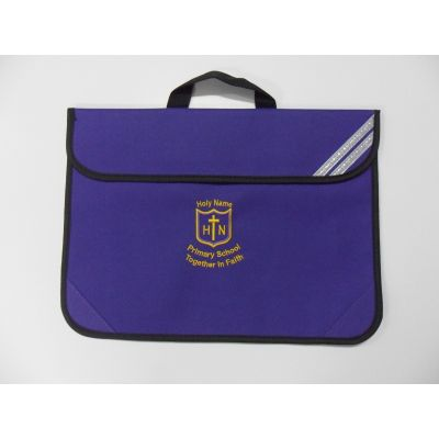 Holy Name Book Bag