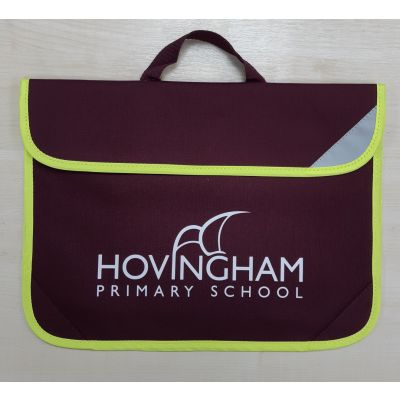 Hovingham Primary Bookbag