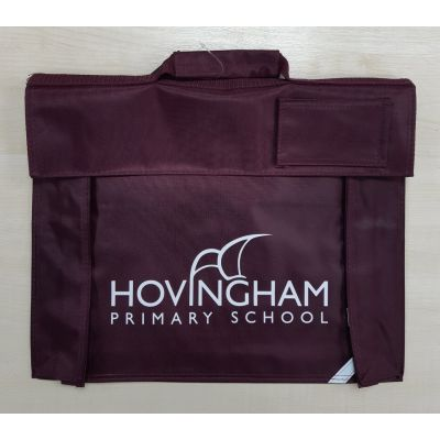 Hovingham Primary Document Case