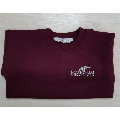 Hovingham Primary Sweatshirt