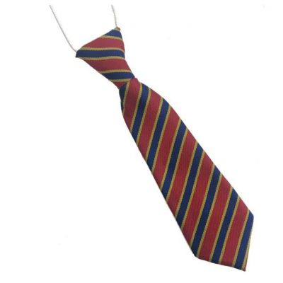 Immaculate Heart School Tie (Elastic)
