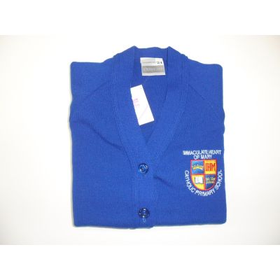 Immaculate Heart of Mary Catholic Primary School Cardigan