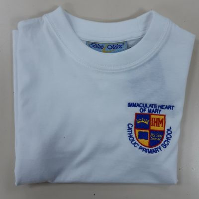 Immaculate Heart PE T-shirt