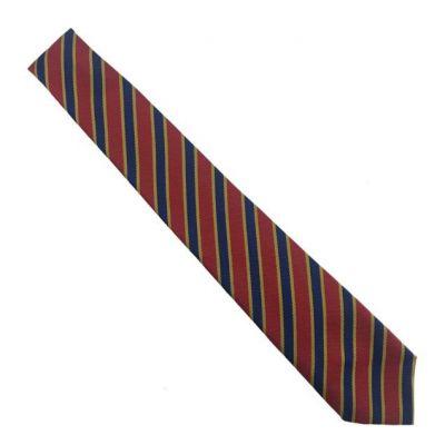 Immaculate Heart School Tie