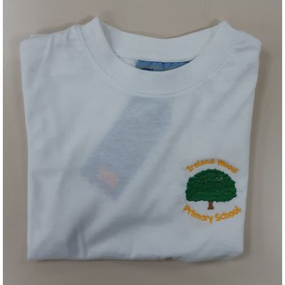 Ireland Wood PE T-shirt