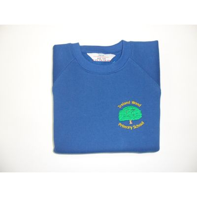 Ireland Wood Primary School Sweatshirt