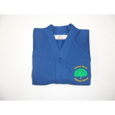 Ireland Wood Primary School Cardigan