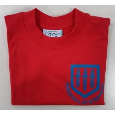 Kirkstall St Stephens PE T-shirt