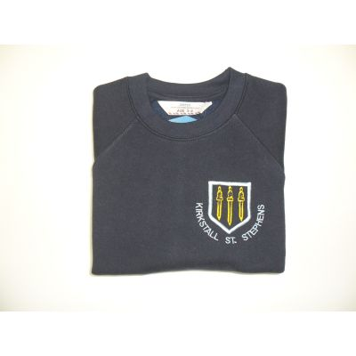 Kirkstall St. Stephens C of E Primary School Sweatshirt