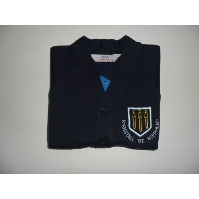 Kirkstall St. Stephens C of E Primary School Cardigan
