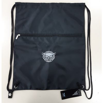 Leeds City Academy Gym Bag