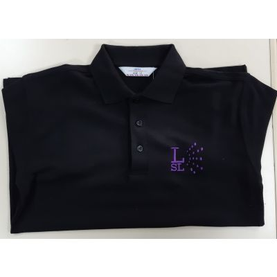 Lighthouse School PE Polo Shirt