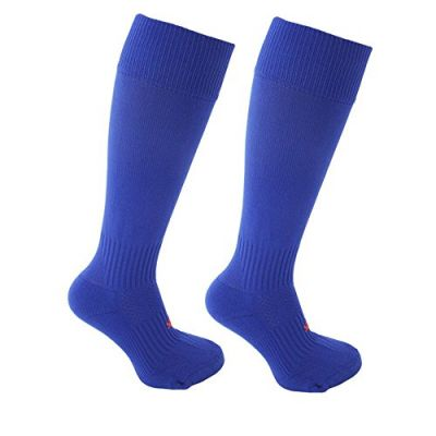 Royal Blue Sports Socks
