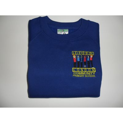 Little London Primary School Sweatshirt
