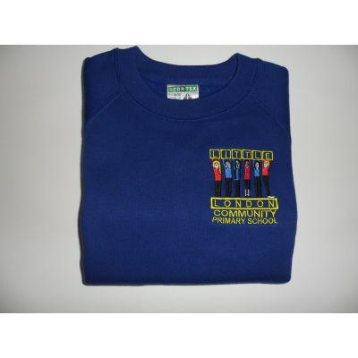 Little London Primary School Sweatshirt