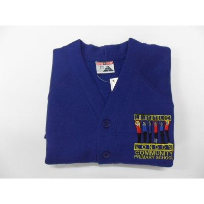 Little London Primary School Cardigan