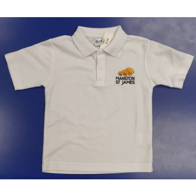 Manston St James Polo Shirt