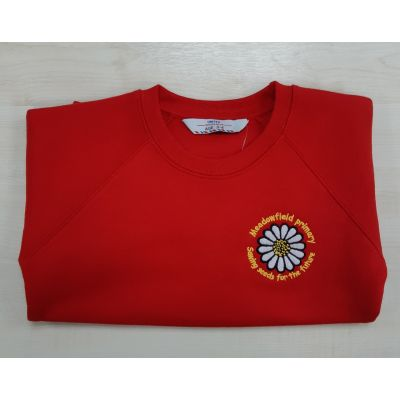 Meadowfield Primary Sweatshirt