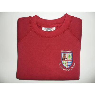 Meanwood CofE Primary School Sweatshirt