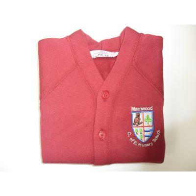 Meanwood CofE Primary School Cardigan