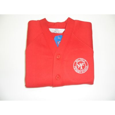Mill Field Primary School Cardigan
