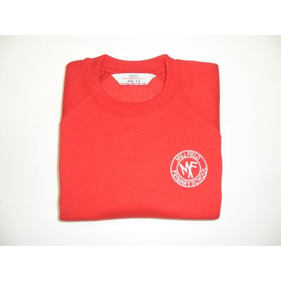 Mill Field Primary School Sweatshirt