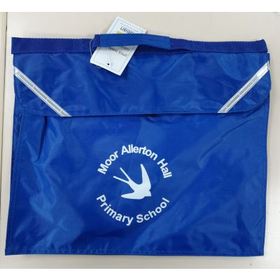 Moor Allerton Primary School Book Bag