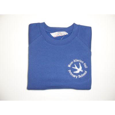 Moor Allerton Primary School Sweatshirt