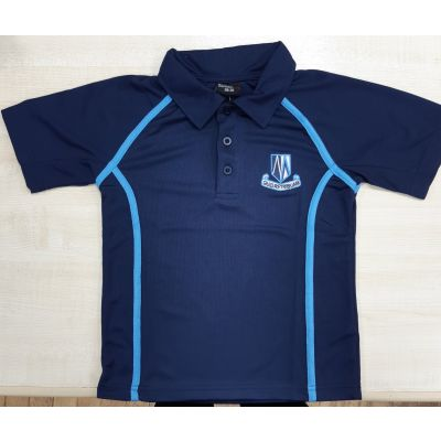 Mount St Mary's Boys PE Polo Shirt