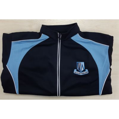 Mount St Mary's Girls Outdoor PE Top