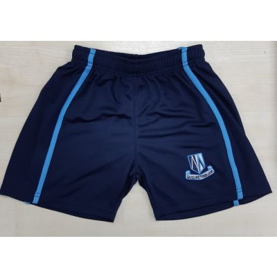 Mount St Mary's PE Shorts