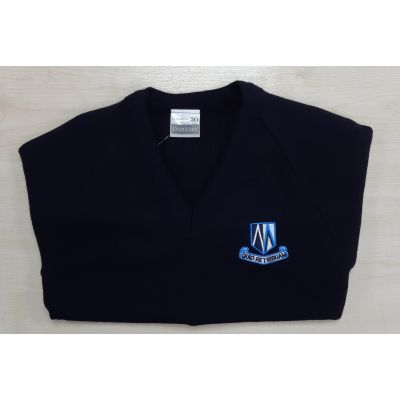 Mount St Mary's Pullover