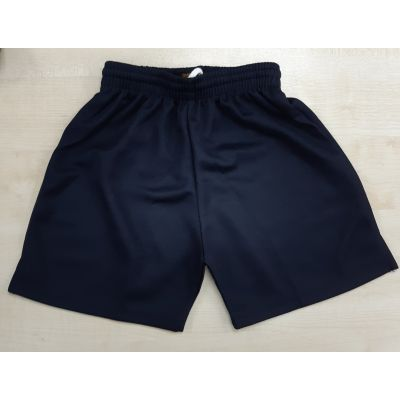 Navy Sports Shorts (Falcon)