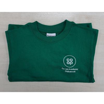 Oakwood PE T-shirt