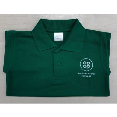 Oakwood Polo Shirt