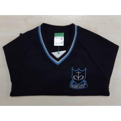 Our Lady's Catholic Primary V-Neck Pullover
