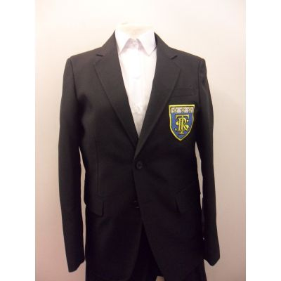 Ralph Thoresby Girls Blazer