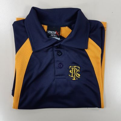 Ralph Thoresby Boys PE Polo Shirt
