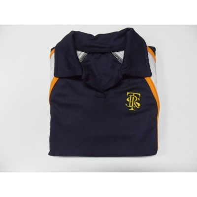 Ralph Thoresby Girls PE Polo Shirt