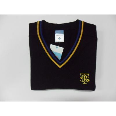 Ralph Thoresby Pullover