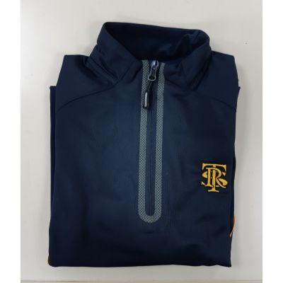 Ralph Thoresby 1/4 Zip Outdoor Top