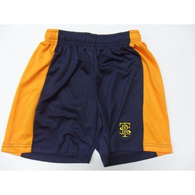 Ralph Thoresby PE Shorts
