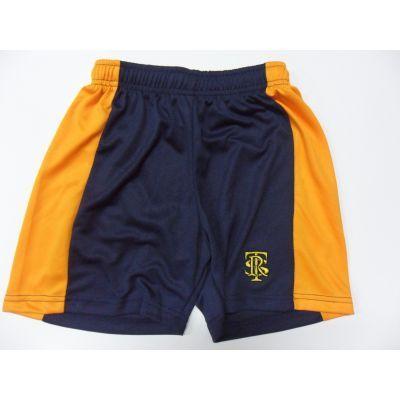 Ralph Thoresby PE Shorts