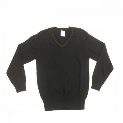 Roundhay High School Knitted Jumper
