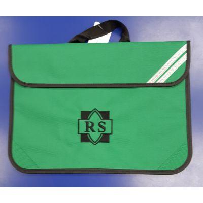 Roundhay School Bookbag