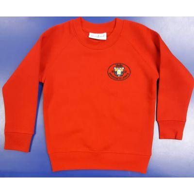 Roundhay St John's Primary Sweatshirt