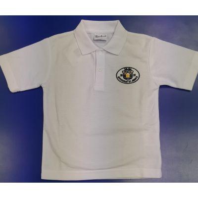 Roundhay St John's Primary Polo Shirt