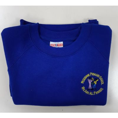 Rosebank Primary School Sweatshirt