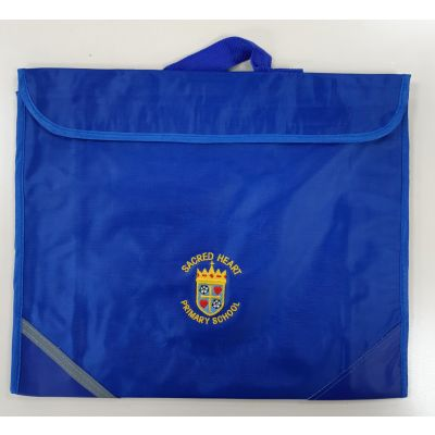 Sacred Heart Catholic Primary School Reading Bag